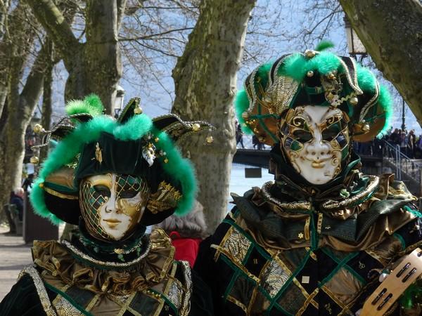 Rachel LELLOUCHE - Carnaval Vénitien Annecy 2017 - 00002