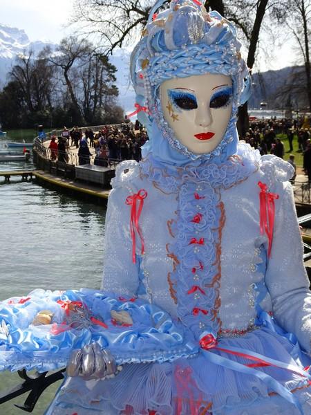 Rachel LELLOUCHE - Carnaval Vénitien Annecy 2017 - 00003