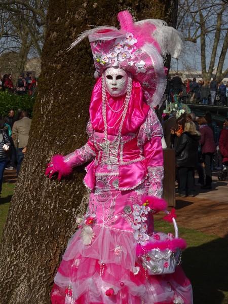 Rachel LELLOUCHE - Carnaval Vénitien Annecy 2017 - 00005