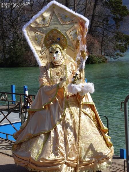 Rachel LELLOUCHE - Carnaval Vénitien Annecy 2017 - 00012