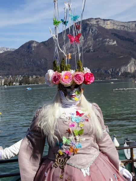 Rachel LELLOUCHE - Carnaval Vénitien Annecy 2017 - 00016