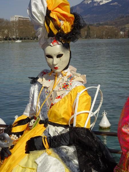 Rachel LELLOUCHE - Carnaval Vénitien Annecy 2017 - 00017
