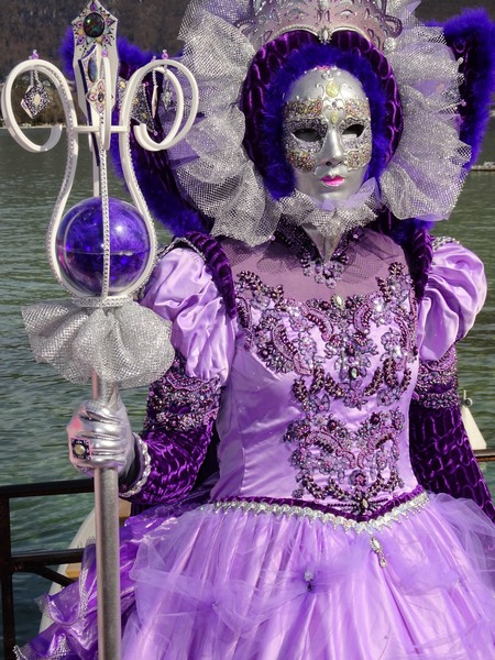 Rachel LELLOUCHE - Carnaval Vénitien Annecy 2017 - 00018