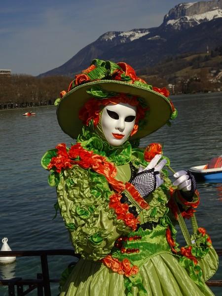 Rachel LELLOUCHE - Carnaval Vénitien Annecy 2017 - 00021