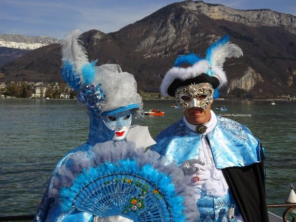 Rachel LELLOUCHE - Carnaval Vénitien Annecy 2017 - 00023