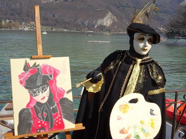 Rachel LELLOUCHE - Carnaval Vénitien Annecy 2017 - 00024