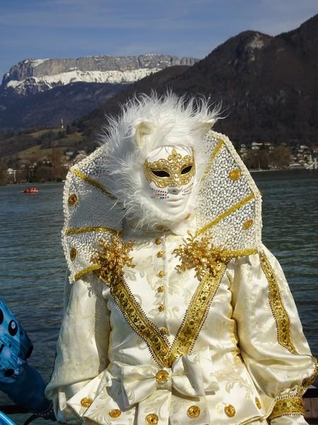 Rachel LELLOUCHE - Carnaval Vénitien Annecy 2017 - 00025