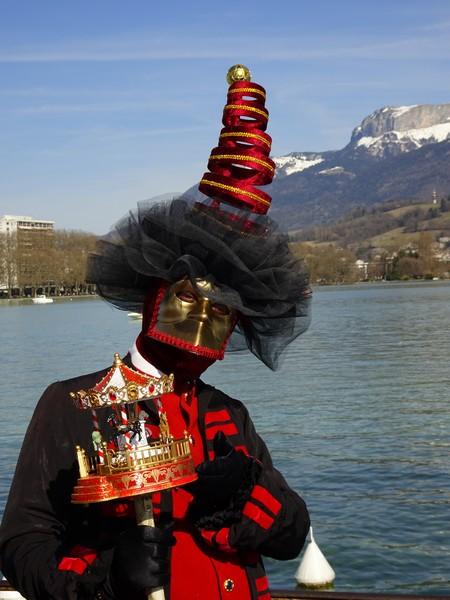 Rachel LELLOUCHE - Carnaval Vénitien Annecy 2017 - 00026