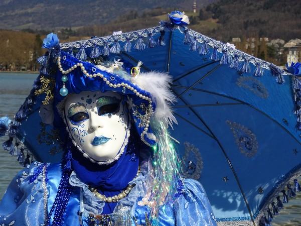 Rachel LELLOUCHE - Carnaval Vénitien Annecy 2017 - 00031
