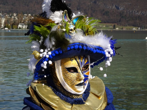 Rachel LELLOUCHE - Carnaval Vénitien Annecy 2017 - 00033