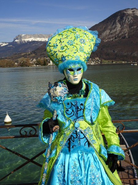 Rachel LELLOUCHE - Carnaval Vénitien Annecy 2017 - 00034