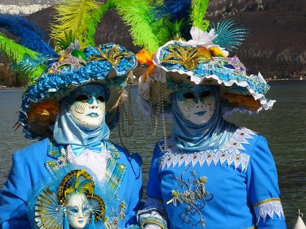 Rachel LELLOUCHE - Carnaval Vénitien Annecy 2017 - 00040