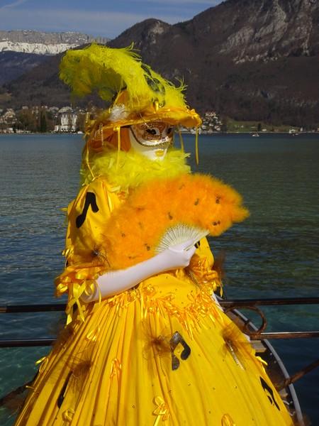 Rachel LELLOUCHE - Carnaval Vénitien Annecy 2017 - 00041