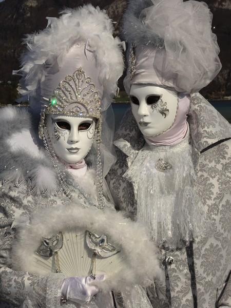 Rachel LELLOUCHE - Carnaval Vénitien Annecy 2017 - 00048