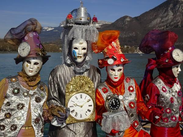 Rachel LELLOUCHE - Carnaval Vénitien Annecy 2017 - 00050