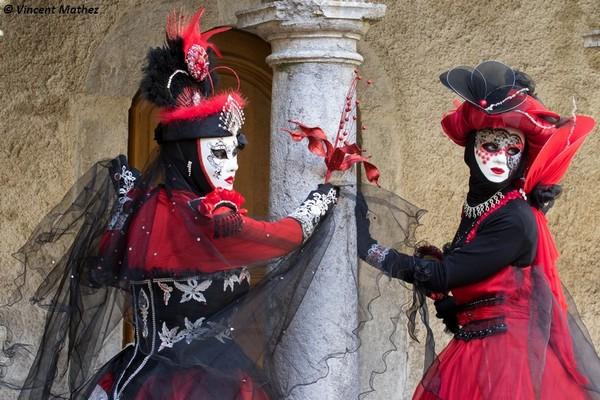 Vincent MATHEZ - Carnaval Vénitien Annecy 2017 - 00004