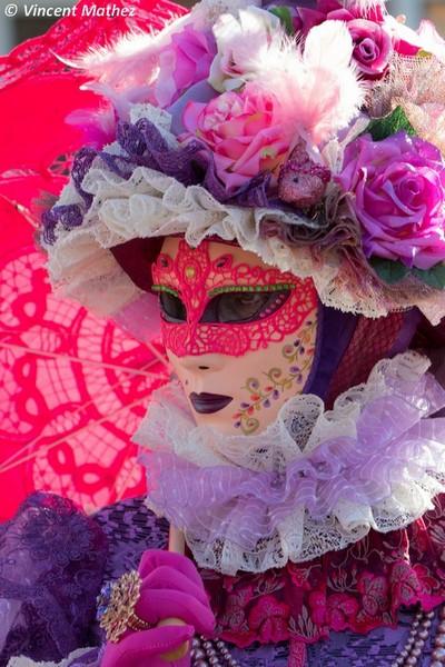 Vincent MATHEZ - Carnaval Vénitien Annecy 2017 - 00009