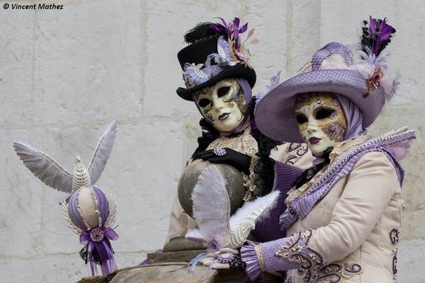 Vincent MATHEZ - Carnaval Vénitien Annecy 2017 - 00024