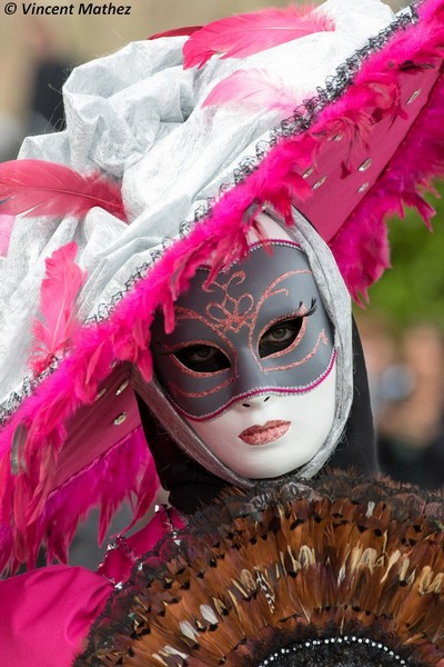 Vincent MATHEZ - Carnaval Vénitien Annecy 2017 - 00035