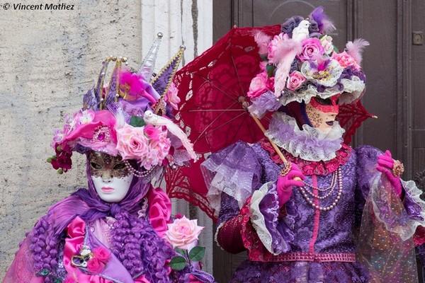 Vincent MATHEZ - Carnaval Vénitien Annecy 2017 - 00046